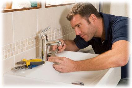 Instalatéři pro vodovody a kanalizace