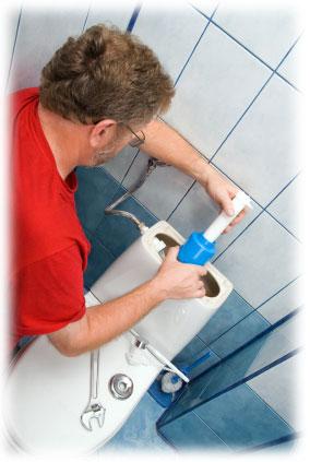 opravy vodoinstalace