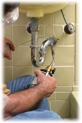 Instalatéři - voda - vodoinstalace