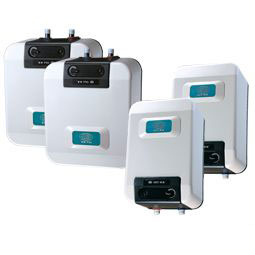 Průtokové ohřívače vody