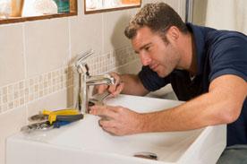 Vodoinstalace - instalace rozvodů vody