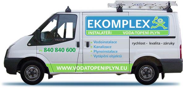Vodoinstalatéři Česká republika